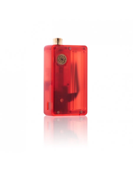 dotAIO Limited Edition - DotMod (frosted red)