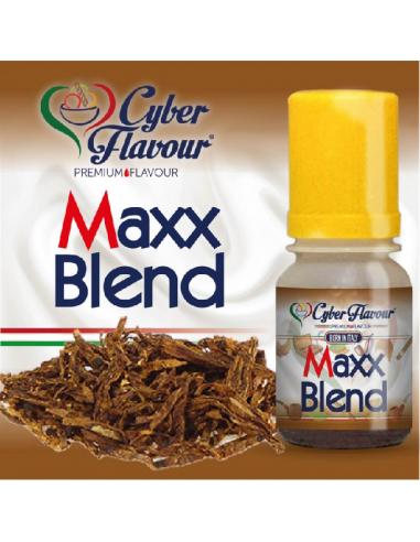 Maxx Blend - Cyber Flavour