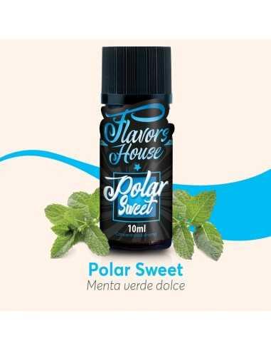 Polar Sweet aroma concentrato 10ml - Eliquid France