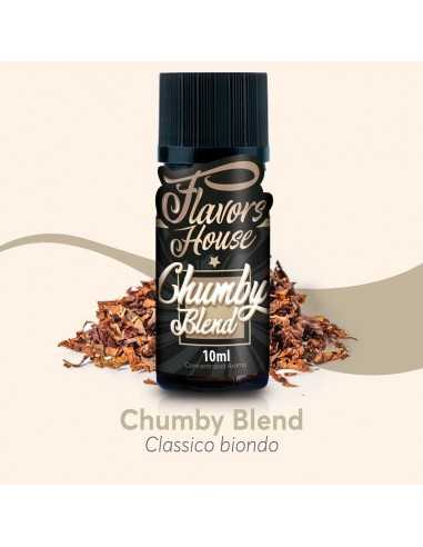 Chumby Blend aroma concentrato 10ml - Eliquid France