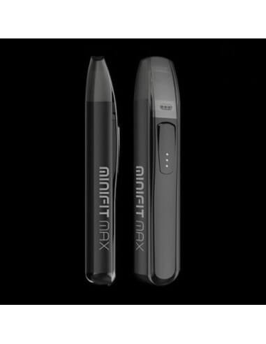 Minifit Max 650mAh - Justfog (black)