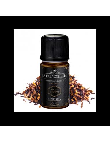 Kentucky Gran Riserva aroma concentrato 10 ml - La Tabaccheria