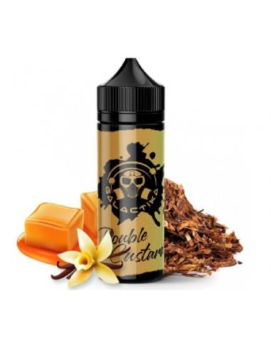 Double Custard 18 ml aroma scomposto - Galactika Mod