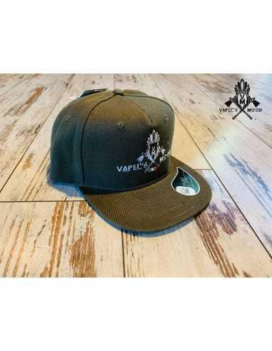 Cappello modello Snapback - Vaper's...