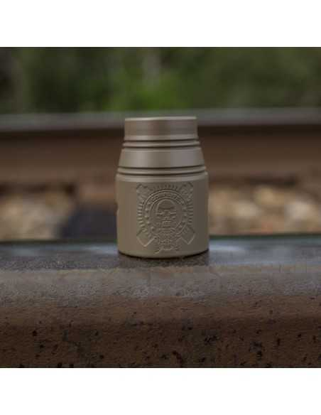 Battle cap - Comp Lyfe (Tan)