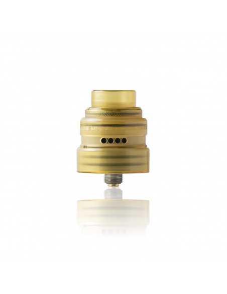 Axial Prime RDA - Mass Mods (Ultem)