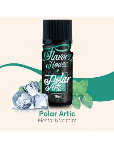Polar Artic aroma concentrato 10ml - Eliquid France