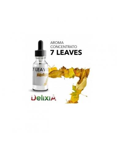 7 Leaves aroma concentrato 10ml - Delixia