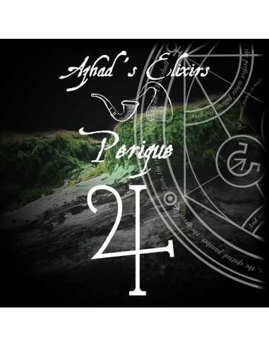 Perique Azhad 's Elixirs Aroma...