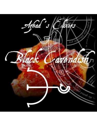 Black Cavendish - Azhad 's Elixirs