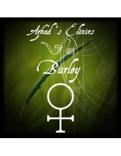 Burley Azhad's Elixirs...