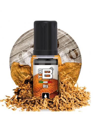 Dry aroma concentrato 10ml - ToB
