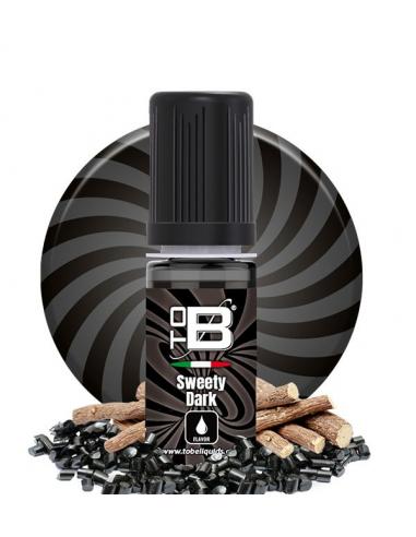Sweety Dark aroma concentrato 10ml - ToB