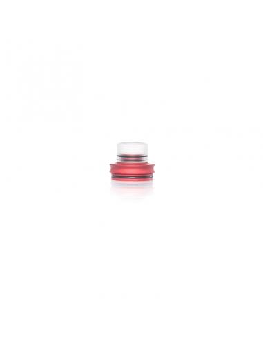Dot Cap per Petri V2 22mm - DotMod (Red)