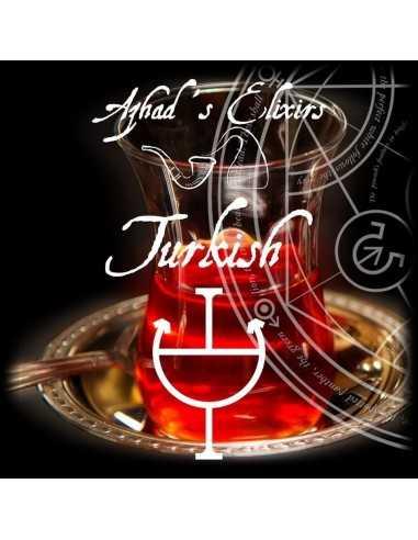 Turkish aroma concentrato - Azhad's Elixirs