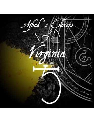 Virginia - Azhad's Elixirs