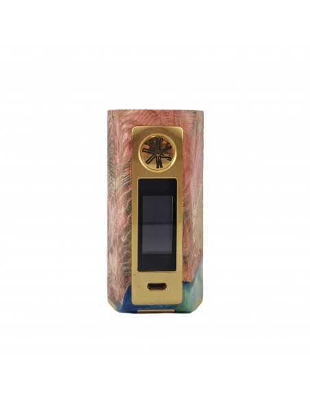 asMODus Minikin 2 180W Touch Screen Stab Wood SAND PINK