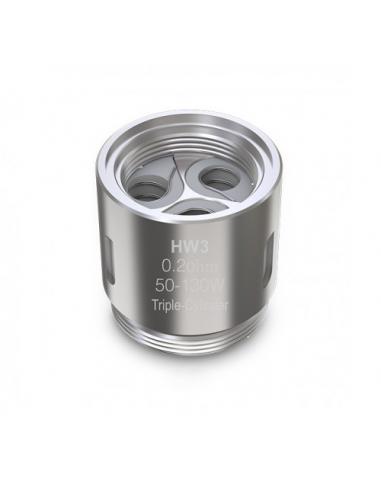 Testina Coil di ricambio HW3 0.2 ohm - Eleaf (5pz)