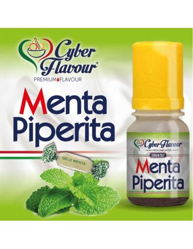 Menta Piperita - Cyber Flavour