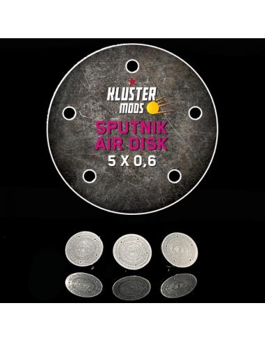 Air Disk Sputnik 5x0,6 - Kluster Mods