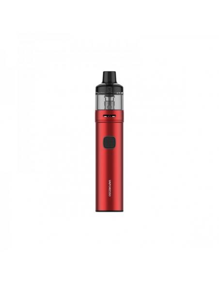 GTX Go 40 Pod Kit 1500mAh - Vaporesso (Rosso)