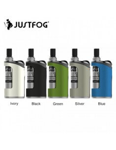 Compact 14 Kit by Justfog...