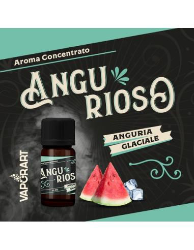 Angurioso - Vaporart