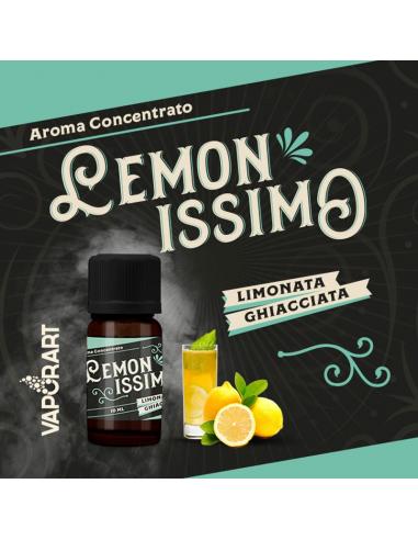 Lemonissimo - Vaporart