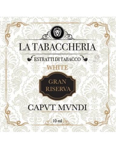 Capvt Mvndi Aroma Concentrato (Caput Mundi) - La Tabaccheria