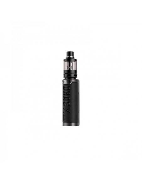 Kit Drag X Plus Professional Edition - Voopoo (Black)
