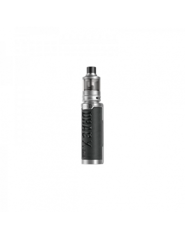 Kit Drag X Plus Professional Edition - Voopoo (Silver/Grey)