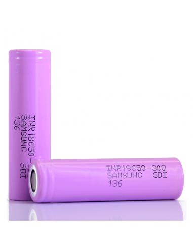 Batteria Samsung INR 18650 30Q 3000mAh 20A - Samsung