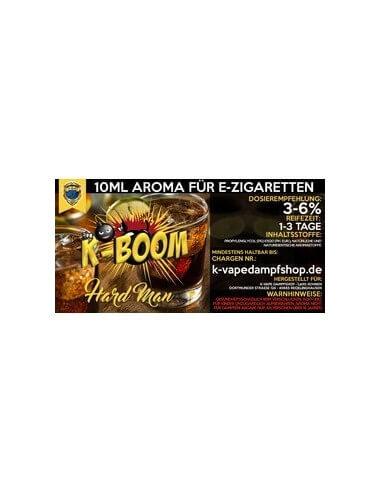 HARD MAN Aroma K-Boom