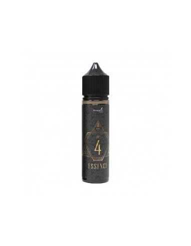 Premium Essence N° 4 liquido scomposto 20ml - Omerta Liquids