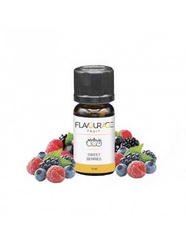 Sweet Berries aroma concentrato - Flavourage