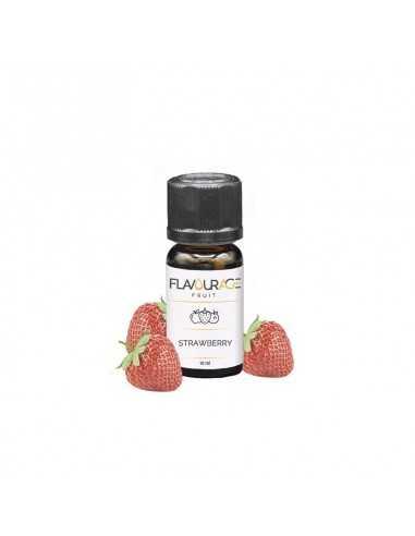 Strawberry aroma concentrato - Flavourage