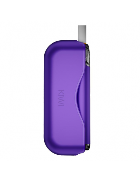 Kiwi Pod Mod con Power Bank - Kiwi Vapor (Space Violet)