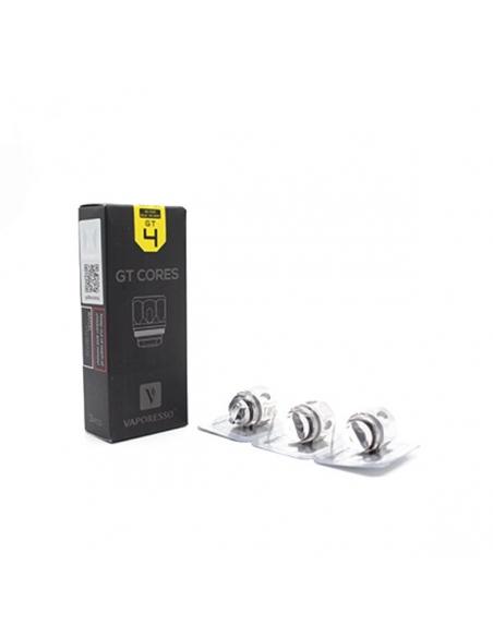 Testina Coil di ricambio GT 4 0.15 ohm - Vaporesso (3pz)