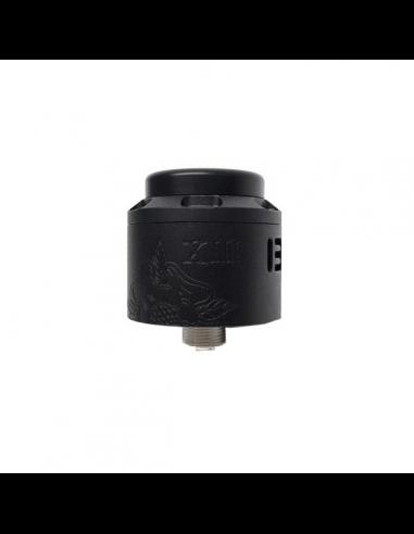 Arcane 13 RDA 24mm - Thirteen Technology (Matte Black)