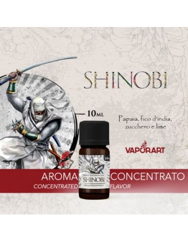 Shinobi aroma concentrato - VaporArt