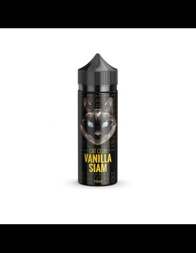 Vanilla Siam aroma concentrato - Cat Club