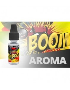 K-Boom BERRY BOWL Aroma