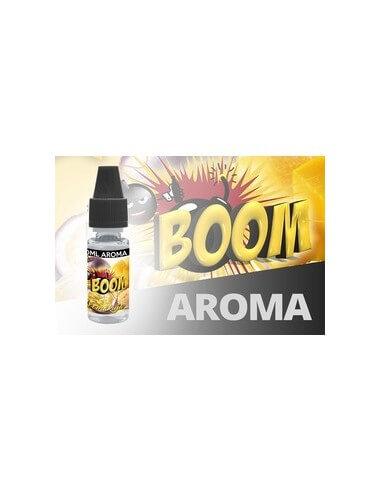 K-Boom BOOMAKUJA Aroma