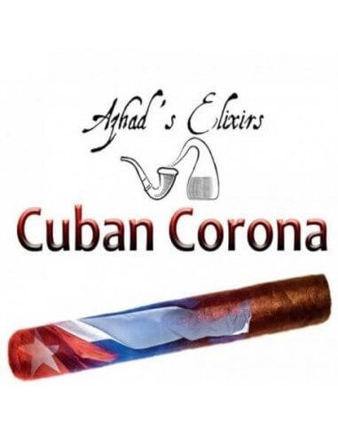 CubanCorona - Azhad Elixirs