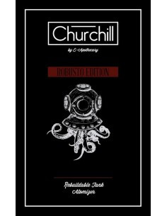 "Churchill RTA ""ROBUSTO x..."