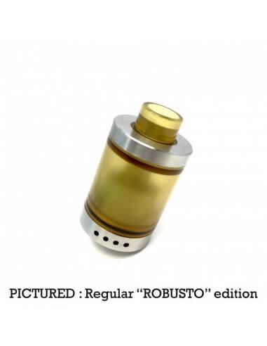 """Churchill RTA """"ROBUSTO"""" edition"""