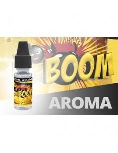 K-Boom Boom Custar 2