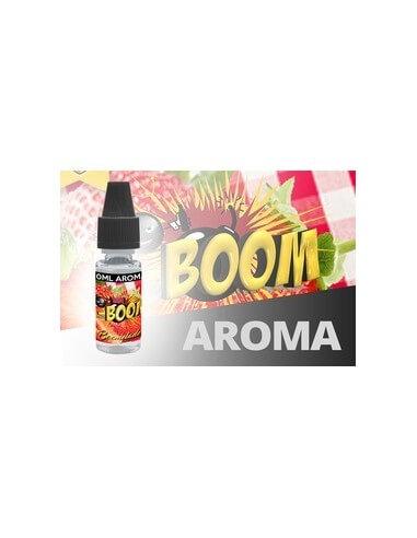 Boomelade Aroma Concentrato - K-Boom
