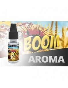 K-Boom Cereals
