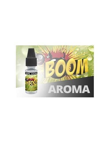 Crazy Apple Aroma K-Boom